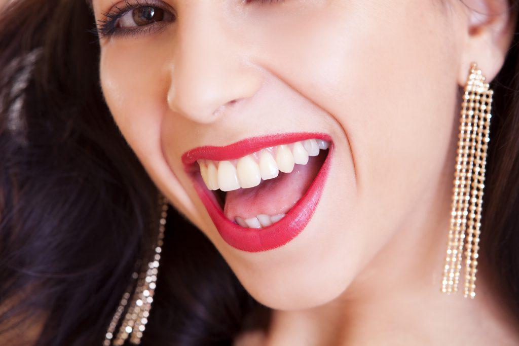 איך מזון - יכול לפגוע בבריאות השיניים