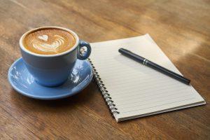 מתי כדאי לשתות קפה במהלך יום עבודה.
