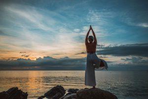 הכל במינון הנכון: איך לשמור על אורח חיים בריא?