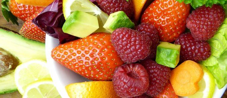 איך לגרום לילדים לאכול ירקות ופירות?